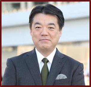 松山俊行 経歴 学歴
