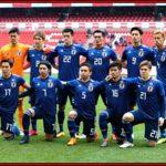 サッカー日本代表 愛車