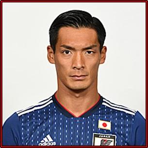 槙野智章選手