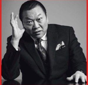 見城徹 経歴 学歴